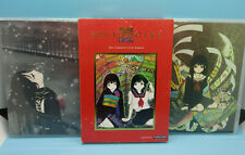 Hell Girl - The Complete First Season (DVD, 2009, 4-Disc Set) Funimation, Anime
