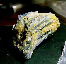Kyanite Bue rough-crystal-specimen,2090.78ct,14.75oz,125x70x35mm,KY-A79(1pc)