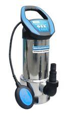 Güde GSX 1101 Schmutzwasser-Tauchpumpe