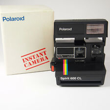 Polaroid Spirit 600 INSTANT CAMERA (n014741)