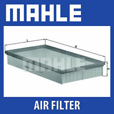 MAHLE Air Filter - LX2024 (LX 2024) - Genuine Part