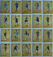 2019-20 Panini NBA Hoops Arriving Now Basketball Cards Complete Your Set U Pick