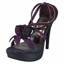 39 Sandali e scarpe viola per il mare da donna