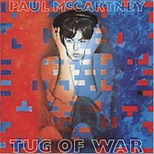 Paul McCartney Tug of War (1982) CD []