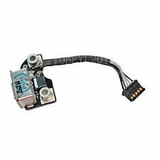 DC-IN Power Jack Board New For A1278 A1286 A1297 Macbook Pro 820-2565-A