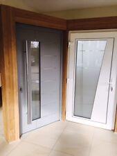 Eingangstür Hauseingangstür Haustüren Aluminium HEROAL