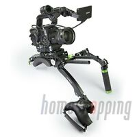 Lanparte FS5A-01 Extension Arm Adjustable angle built-in LANC cable for Sony FS5