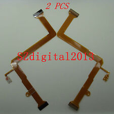 2PCS/ NEW LCD Flex Cable For Samsung VP- D101I  D102I D103I D20I D21I  D22I D23I