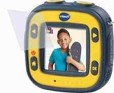 Vtech Kidizoom Action Cam (4x) Schutzfolie CC Displayschutz Displayschutzfolie D