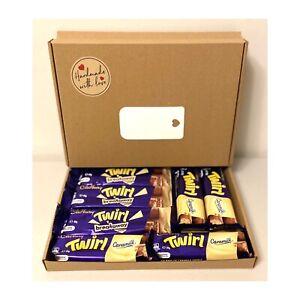 NEW Cadbury Twirl Breakaway Wafer Hamper AUS IMPORT RARE SPECIAL BIRTHDAY .
