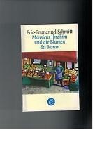 Eric-Emmanuel Schmitt - Monsieur Ibrahim und die Blumen des Koran - 2005