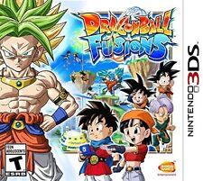 Dragon Ball: Fusions Video Game