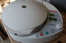 Thermo Legend 12 Sovall  Microcentrifuge centrifuge laboratory