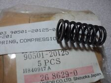 1966-2000 YAMAHA GT AT CT RD TZ MX DT RT YZ TY CLUTCH SPRING NOS OEM 90501-20125