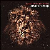 John Butler - April Uprising (CD, 2010)