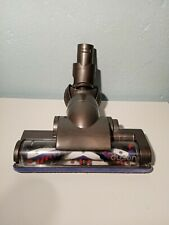 GENUINE Dyson DC34 DC35 Motorised BRUSH HEAD REFURBISHED Condition (02)