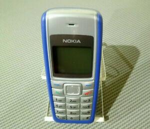 Nokia 1110i - Light Blue - Factory Unlocked