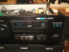 QD Floppy Emulator Gotek Roland S-10 S-220 MKS-100 AKAI X7000 S700 QuickDisk HxC