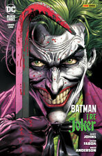 Tre Joker N° 1 - DC Black Label - Panini Comics - ITALIANO NUOVO #MYCOMICS