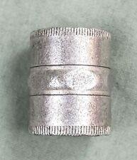 Vintage Metal Contact Lens Case