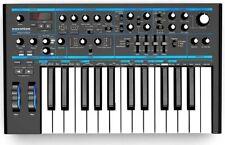 Novation Bass Station 2 Paraphony Analogue Synthesizer