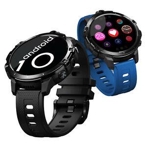 Zeblaze THOR 6 4G LTE Smart Watch Octa Core 4GB + 64GB Heart Rate Monitor V6S9