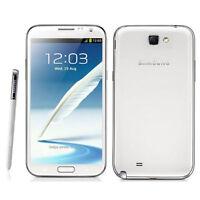 "GSM Unlocked 5.5""Original Samsung Galaxy Note2 II N7100 Original 16GB Smartphone"