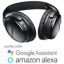 Bose Quietcomfort 35 ii-QC35 ii-Headphones (Black)-Refurbished by Bose✔️Warranty