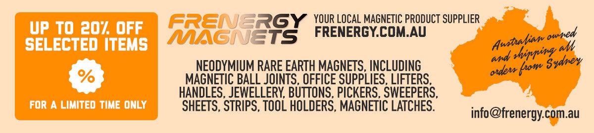 Frenergy Magnets