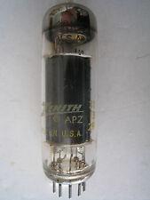 Vintage Zenith Vacuum Tube 6GK6