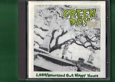 GREEN DAY - 1,039 SMOOTHED OUT SLAPPY HOURS CD APERTO