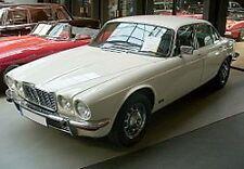 Jaguar XJ6 & XJ12, COPPER BRAKE PIPE KIT, NEW