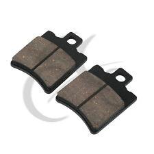 Front Brake Pads For YAMAHA CS50R Jog RR CS50P CW50RS YN50R Neos YQ 100 Aerox