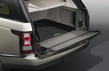 Range Rover Vogue 2013 Onwards Rubber Loadspace Mat - VPLGS0260