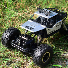 New Battery Operated Remote Control 4Wd Off-Road Vehicle Buggy Crawler Car