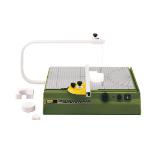 Proxxon Hot Wire Foam Cutter - Bench Model Thermocut
