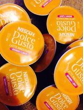 Dolce Gusto 200 Skinny Latte Macchiato Mix (100 milk and 100 dosettes café)