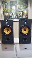B&W DM602 S2 Main / Stereo Speakers