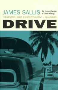 Drive, Paperback by Sallis, James, Like New Used, Free shipping in the US