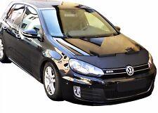 Car Bra Steinschlagschutz für VW Golf 6 Haubenbra Motorhaubenschutz Automaske