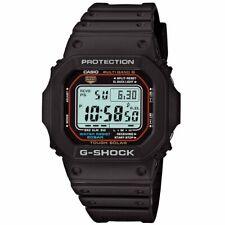 CASIO G-SHOCK GW-M5610-1JF TOUGH SOLAR RADIO MULTIBAND Watch *KR*