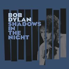 Bob Dylan-Shadows in the Night CD NUOVO