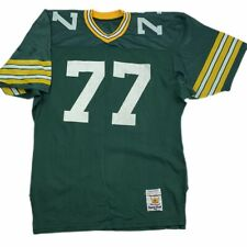 AUTHENTIC TONY MANDARICH SANDKNIT MACGREGOR Green Bay Packers JERSEY #77 VINTAGE