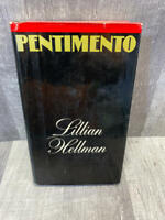 Pentimento 1st edition by Hellman, Lillian (1973), 1st Edition, 2nd Printing