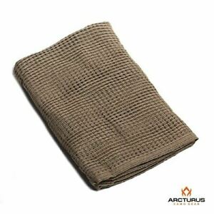 Arcturus Sniper Veil | Tactical Scarf to Camouflage Your Neck, Face & Head