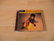 CD Michael Jackson - The Universal Masters Collection - Classic Michael Jackson