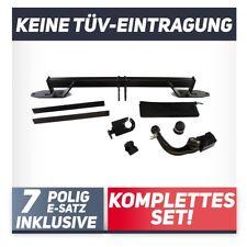 Anhängerkupplung starr Für Chevrolet ORLANDO ab 2011+E-SATZ 13p SPEZIFISCH