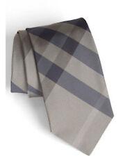Burberry Tie Skinny Ties for Men