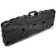 Plano Crushproof Pillar Lock Large Double Rifle Case