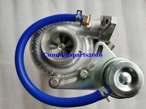 NEW CT9 SPEEDVISION TOYOTA Starlet GT EP82 85 91 4E-FTE 1.3L Hybird Turbocharger